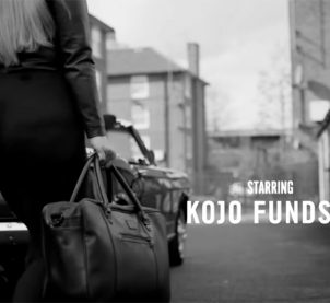 Video Premiere: Stallin' by Kojo Funds
