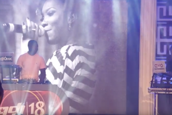 Video: Ebony's new dancehall song posthumously debuted