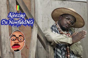 Video: Shatta Wale Gringo Cover by Ajeezay