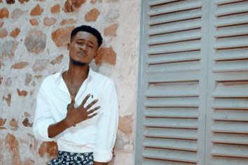 Video: Carry Me Go by Nana Tito feat. Naya