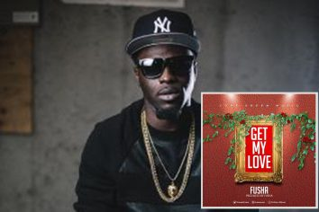 US-based Fusha releases 'Get My Love'
