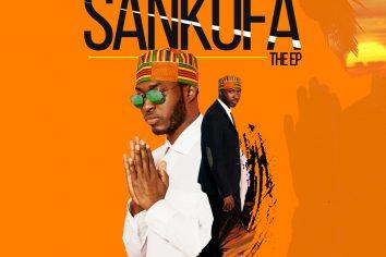 Audio: Sankofa EP by Young Rob