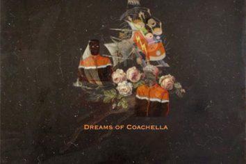 Audio: Dreams Of Coachella EP by Demmi