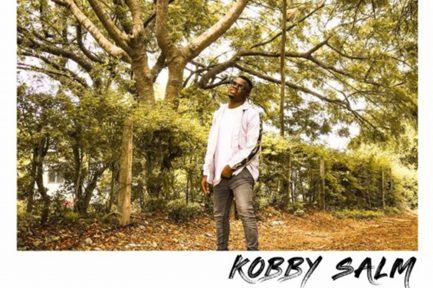 Audio: Gratitude by KobbySalm