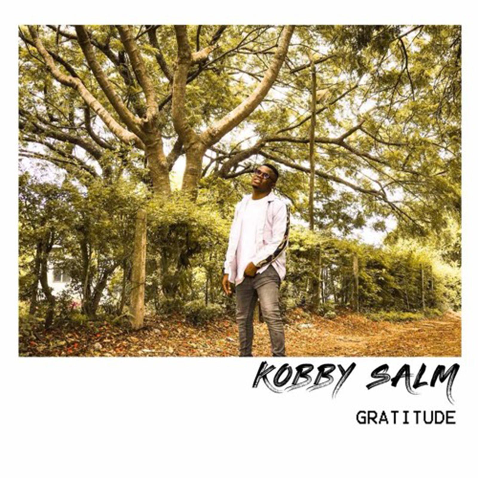 Gratitude by KobbySalm