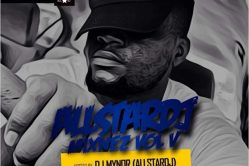 Audio: AllStarDJ Mixnez Vol. V by AllStarDJ