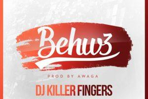 Audio: Behw3 by DJ Killer Fingers feat. VVIP & MiYaKi