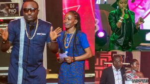 Event Review: 2018 Ghana DJ Awards