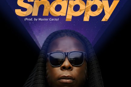 Audio: Snappy by Edem