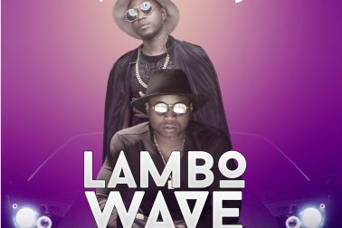 Audio: Lambo Wave by GoldKay feat. Flowking Stone