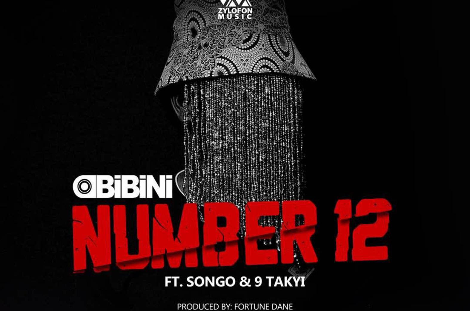 Obibini endorses Anas' exposé with new single