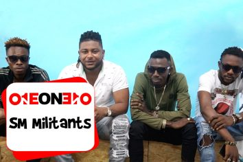 1 on 1: We popped champagne after recording Taking Over – SM Militants
