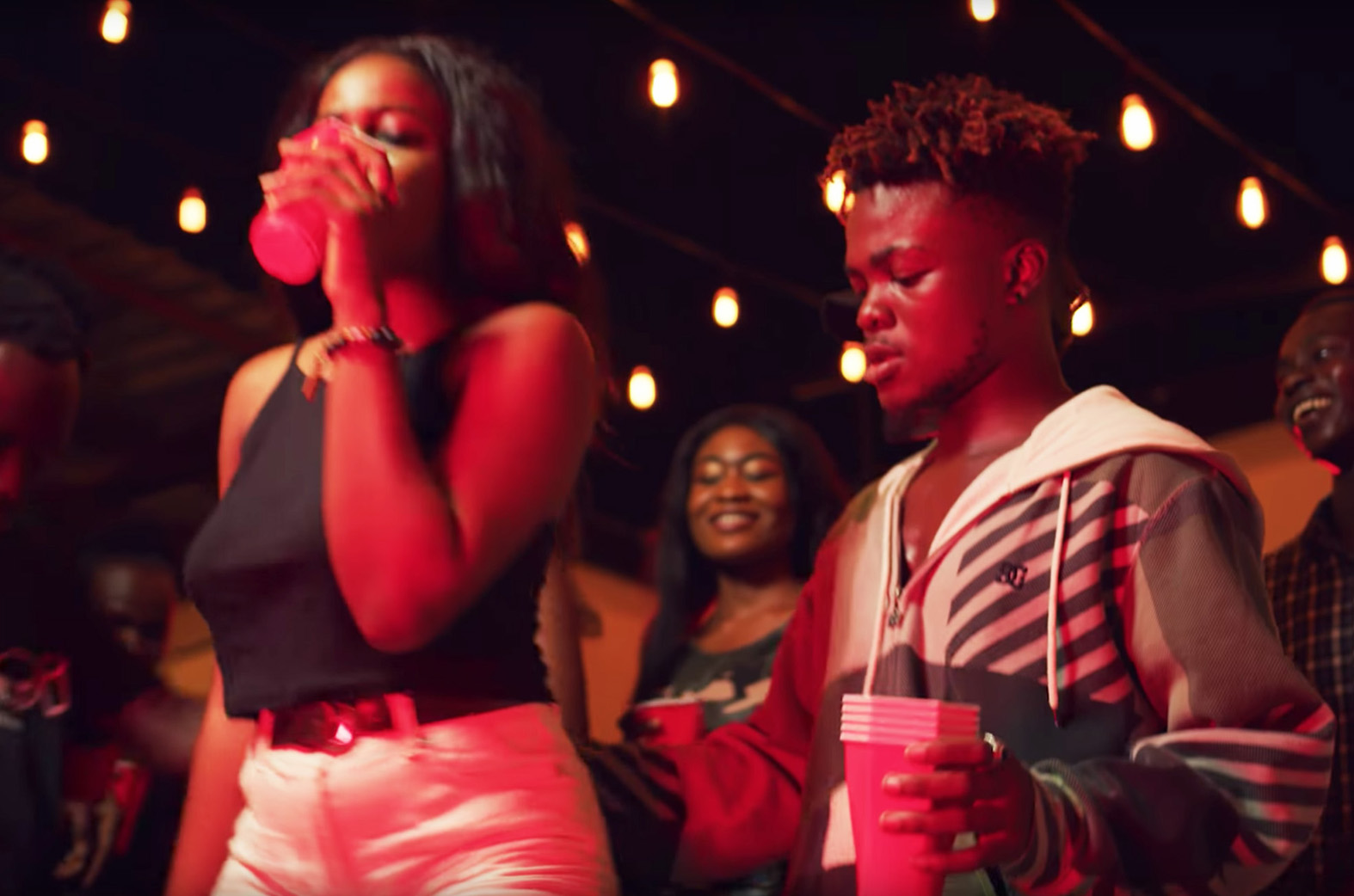 Video: Wiase Y3 D3 Remix by Quamina MP feat. Kwesi Arthur & Yung C