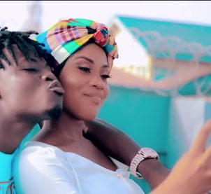 Video: Jebihi Goro by Fancy Gadam