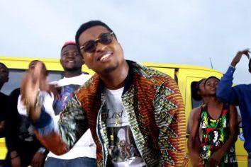Video: Wole Rmx by Ko-Jo Cue feat. Worlasi, Kwesi Arthur, Shaker, Kay-Ara, Temple & C-Real