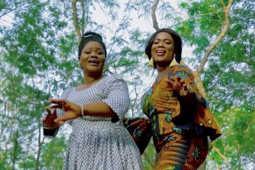 Video Premiere: Suspect by Perpetual Didier feat. Obaapa Christy