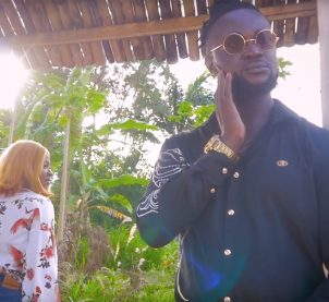 Video: Ungrateful by Pappi Sing