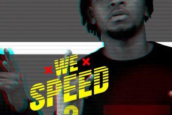Audio: We Speed 2 Album by Magnom