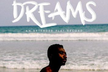 Audio: Dreams EP by Kofi Gaza