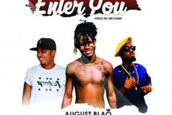Audio: Enter You by August Blaq feat. D-Cryme & Nankey