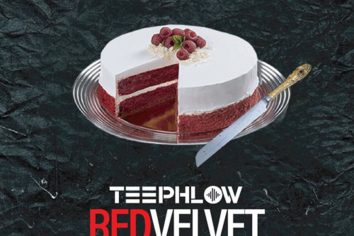 Audio: Red Velvet by TeePhlow