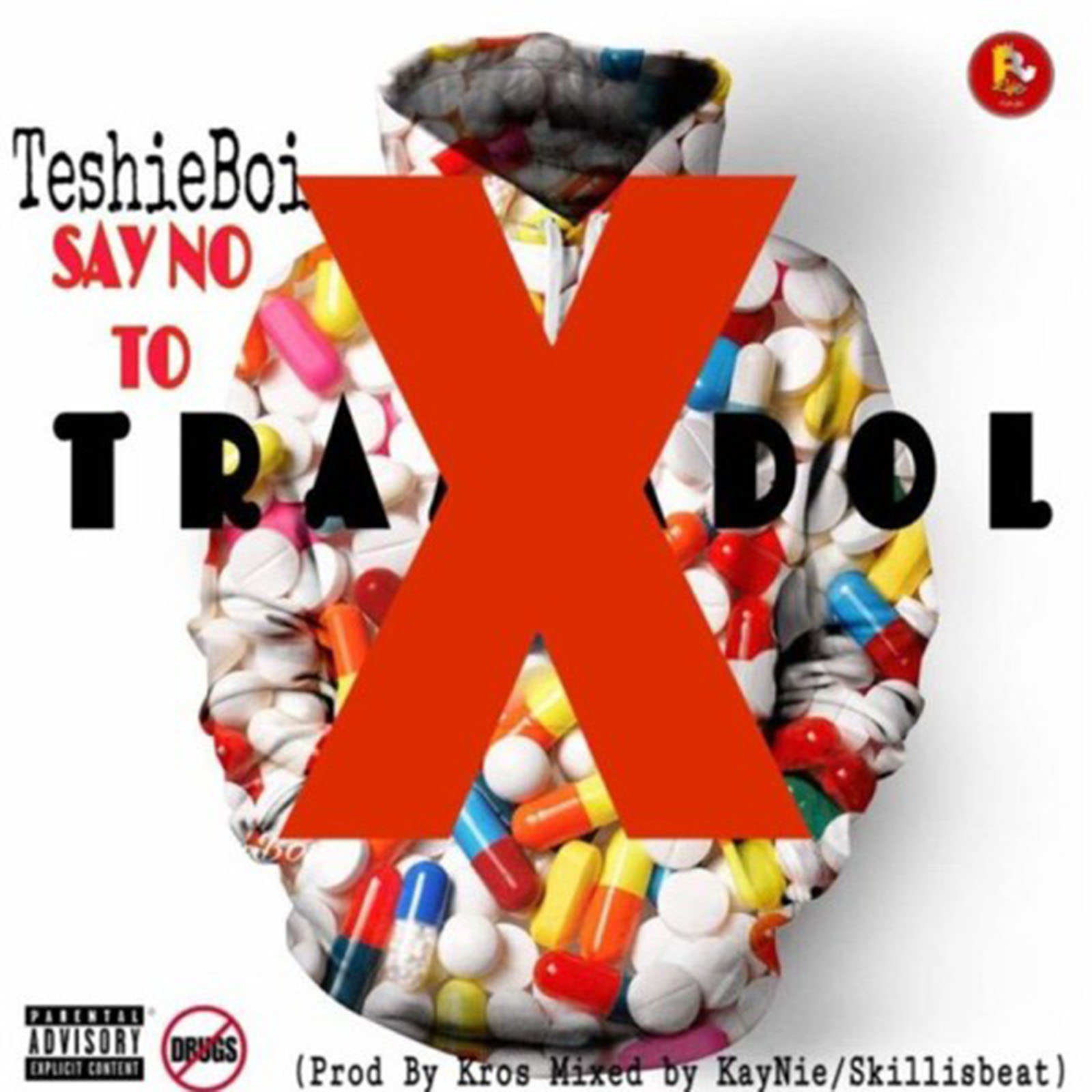 Say No To Tramadol by TeshieBoi