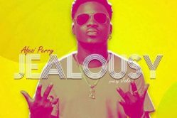 Audio: Jealousy by Afezi Perry