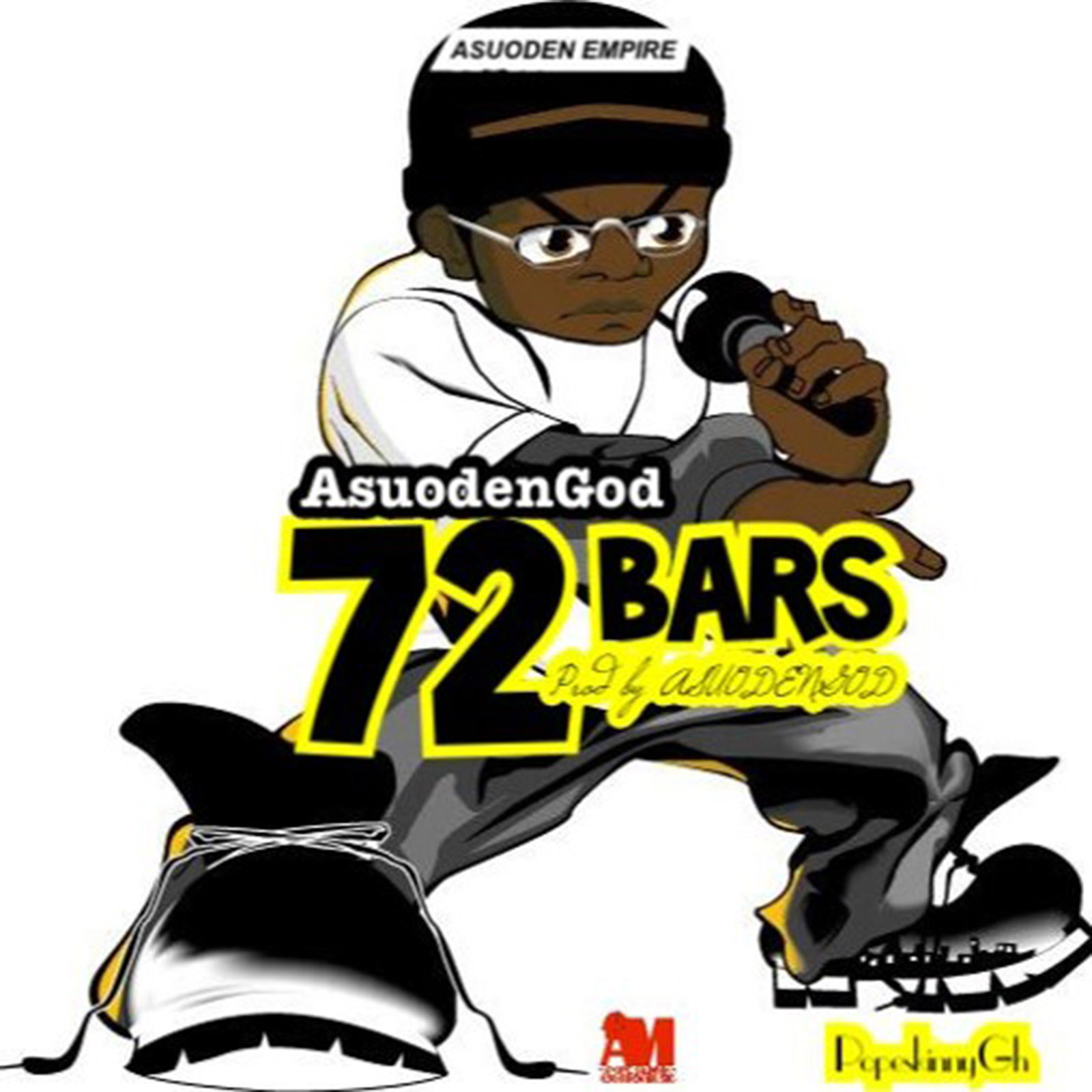 72 Bars by Pope Skinny