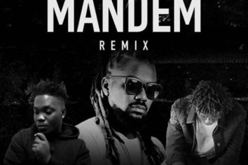 Audio: Mandem by Star Vicy & Welzy feat. Samini
