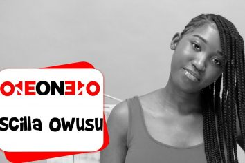 1 on 1: A high budget alone doesn't result in a good video – Scilla Owusu