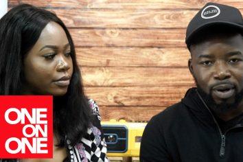 1 on 1: Music chose us we didn't – Freda Rhymz and Osayo