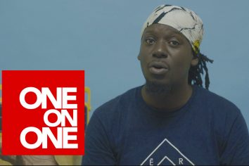 1 on 1: Shatta Wale, Sarkodie and Stonebwoy raised the bar – KGee