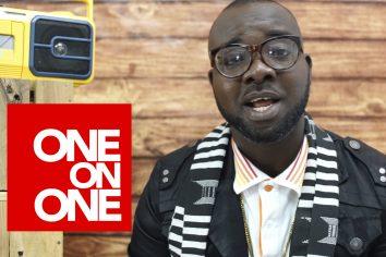 1 on 1: I do Afro fusion pop dancehall music – Fresh 1