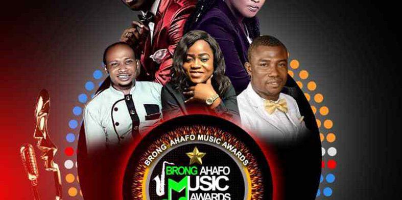 Organisers of Brong Ahafo Music Awards announce awards date