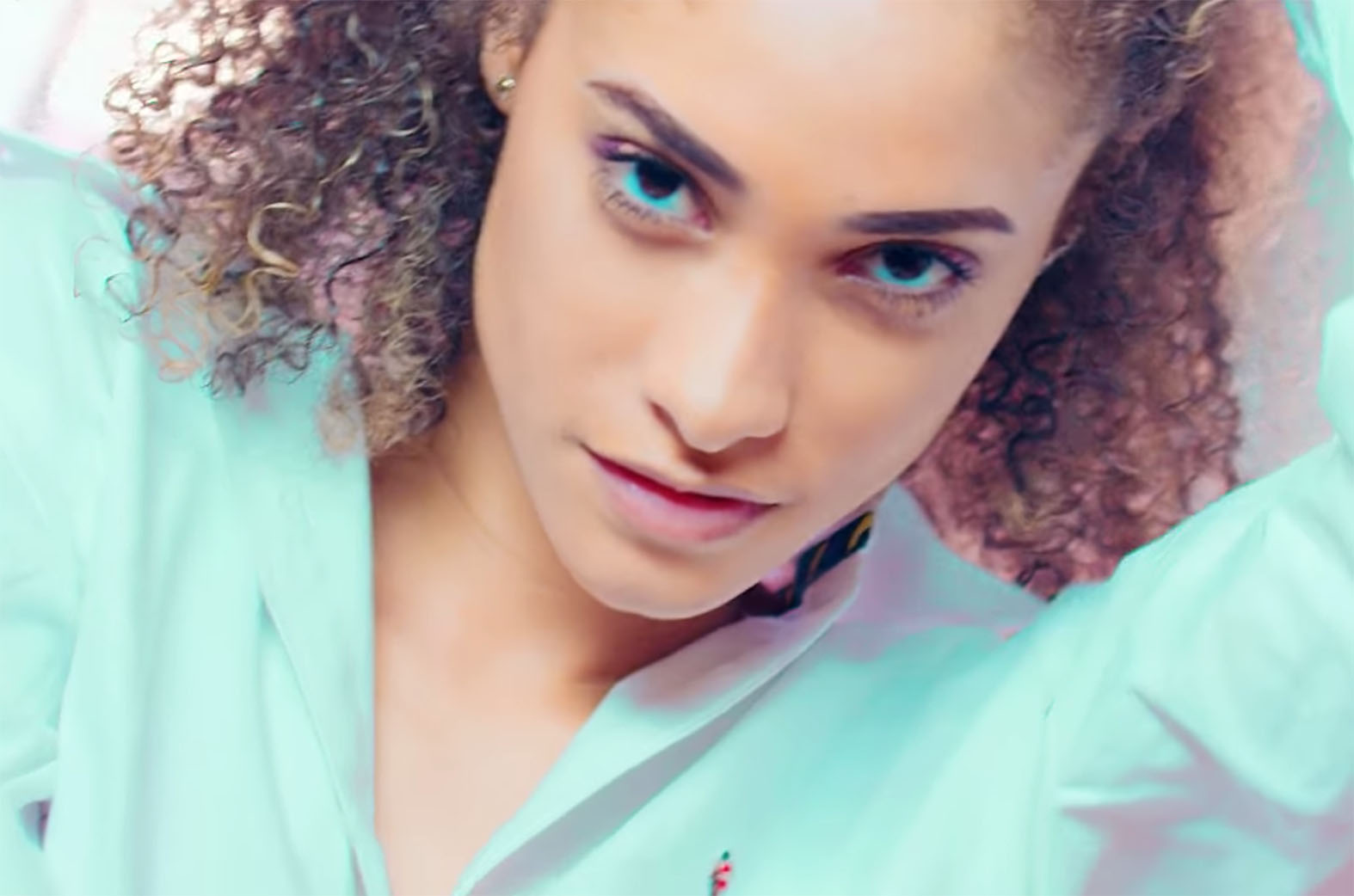 Video Premiere: They Say by Keche