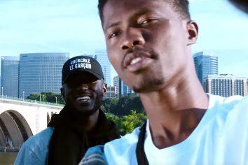 Video: My Guy (Toast Up) by Kwesi Arthur