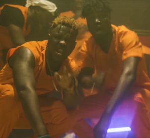 Video Premiere: Yesu by Medikal feat. Phil Blak