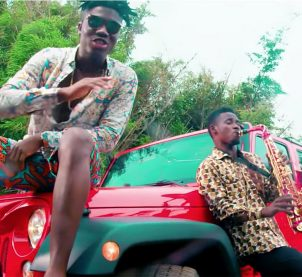 Video Premiere: Danny Yie by Danny Beatz