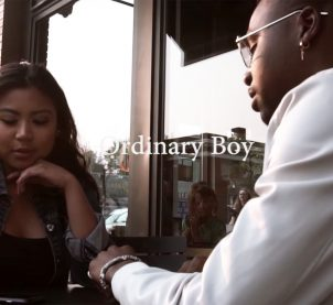 Video: Ordinary Boy by Juic3Boy