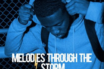 Audio: Melodies Through the Storm EP by Juic3Boy