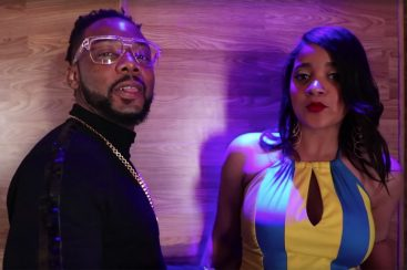 Video: Get it (Bahele) by General Sharpiro