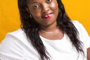 Audio: No One Like You by Doreen Annoh