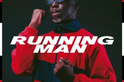 Audio: Running Man by Froy3 feat. $pacely & Kwaku Bs