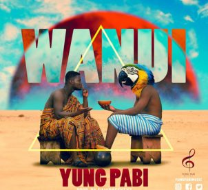 Audio: Wanui by Yung Pabi