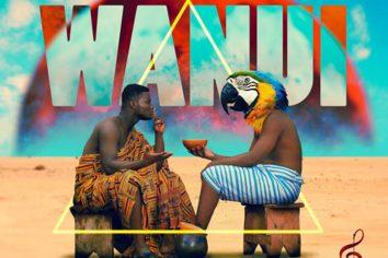 Audio: Wanui by Yung Pabi