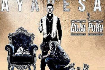 Audio: Ayaresa by Cojo Poku