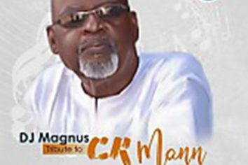 Audio: Tribute To CK Mann by DJ Magnus