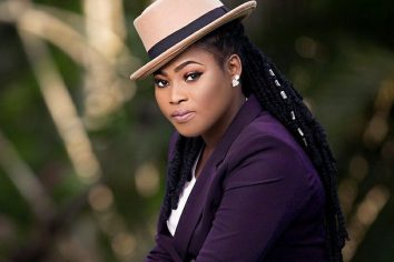 Joyce Blessing to storm Nigeria on the 24th of August