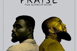 Audio: Praise by Nenesebor feat. Trigmatic