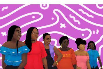 Audio: HERmony by Black Girls Glow